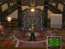 Luigi'sMansionHall