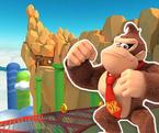 MKT Sprite 3DS Gebirgspfad 2