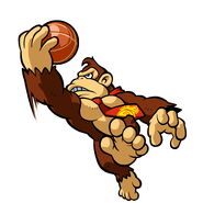 MSB Artwork Donkey Kong