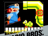Mario Bros. (game)
