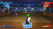 Mario Sports Mix Voleyball LM