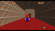 Princess Peach's Castle Hall SM64