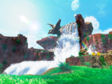 Kaskadenland (Super Mario Odyssey)