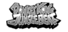 SSBB Sprite Donkey Kong Jungle Beat-Logo
