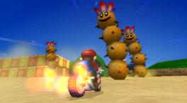 MKW Screenshot November 2008 Nr. 2-Wettbewerb