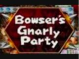Bowsers Krawall-Kirmes