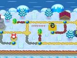 Monde 5 (New Super Mario Bros.)