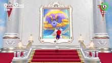 SMO - Bombopode Portrait