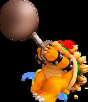 Art Bowser Mario & Sonic