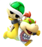 Artwork Bowser Jr MP Island Tour