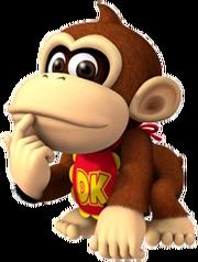 Bébé DK