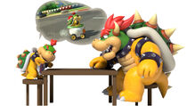 Bowser et Jr Switch 3