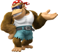 FunkyKong
