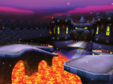 Bowsers Festung (3DS)