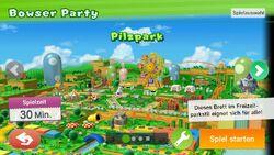 MP10 Screenshot Pilzpark