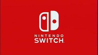 Super Mario Odyssey - TV Commercial (2017)