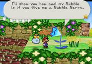 Bubble Plant