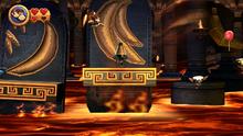 DKCR Screenshot 2-K Trümmertempel (Nähe 1. Puzzleteil)