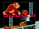 Donkey Kong (video game)