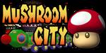 MKDD Mushroom City Logo