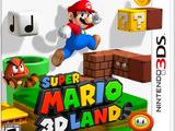 Super Mario 3D Land/Galerie