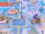 World 3 (Super Mario 3D World)