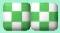 Bloque de cuadros Blanco-Verde