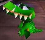 DK64 Screenshot Klap Trap