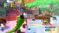 Mario Sonic Sotschi 2014 Screenshot 09