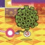 Ray-Shooting Piranha Planet