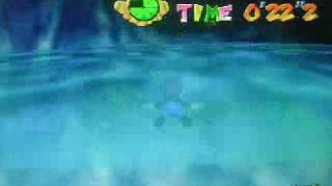 SM64-Treasure Of The Ocean Cave