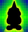 SPM Screenshot Dunkel-Pieks-Gumba Fangkarte