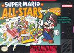 Super Mario All-stars box