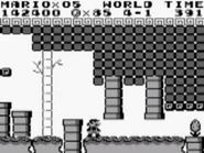 World 4-1 (Super Mario Land)