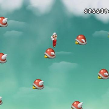 World 7 6 New Super Mario Bros Wii Mariowiki Fandom