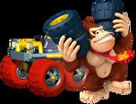 Donkey Kong MK7