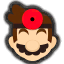 Icône Dr. Mario rouge Ultimate