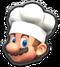 MKT Icône Mario (chef)