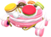 MKT Macarrosse fraise