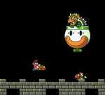 SMW Screenshot Bowser