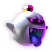 180px-King Boo Artwork - Luigi's Mansion Dark Moon