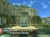 Ruinas Roca Picuda