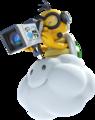 95px-Lakitu - Mario Kart 8