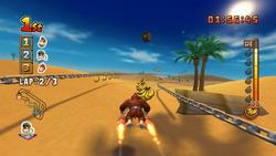 DKJRW Screenshot Glutcanyon