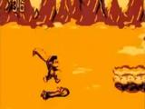 Lava-Samba (Donkey Kong Land 2)