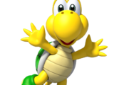 Koopa (personnage)