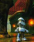 Mario Métal-Super Mario 64