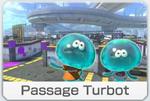 Passage Turbot
