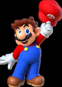 Марио - MyNintendo