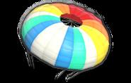 Aile Parachute 8